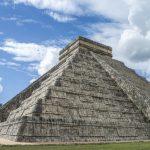 Find Mexico rejser på nettet
