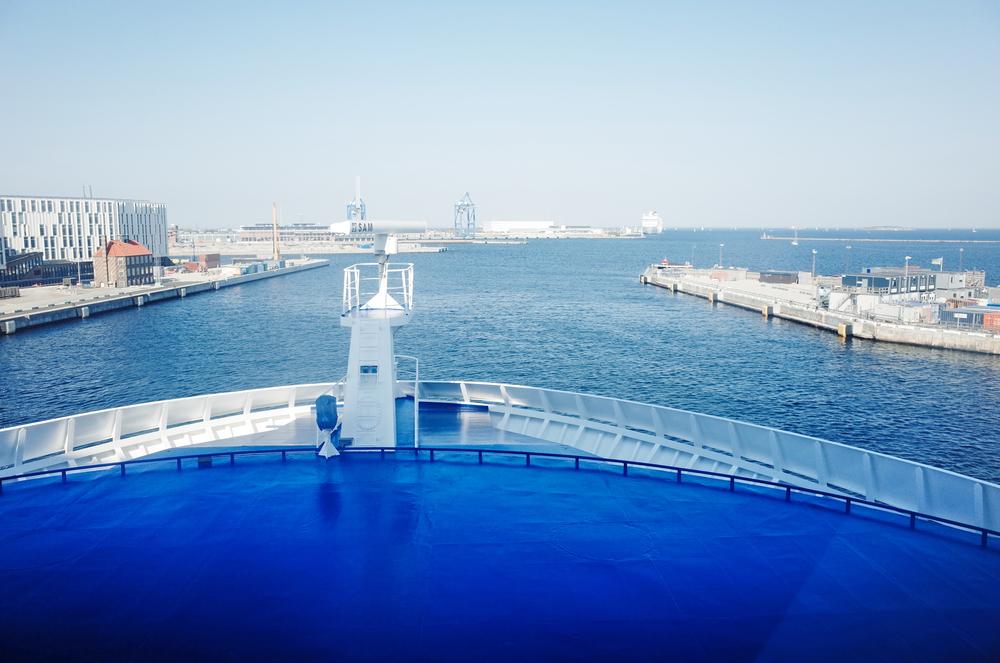Krydstogt oplevelser med Oslobåden minicruise